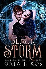Blackstorm (Nightwraith Book 2) Kindle Edition