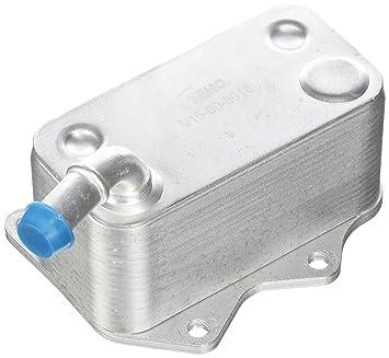 Vemo V15-60-6018 Radiador de aceite, aceite motor