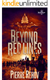 BEYOND RED LINES: An action-thriller novel