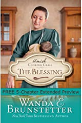 Amish Cooking Class - The Blessing (Free Preview) Kindle Edition