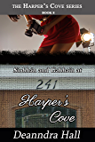Siobhán and Gabhain at 241 Harper's Cove (Harper's Cove Series Book 8)