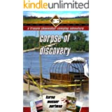 Corpse of Discovery (The Frannie Shoemaker Campground Mysteries Book 9)