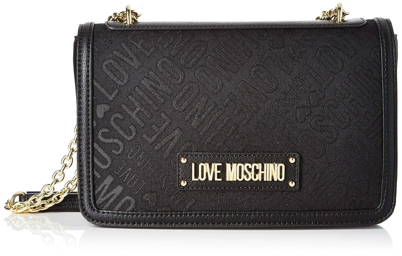 Love Moschino Borsa Donna MOD. JC4011PP18 00A Nero