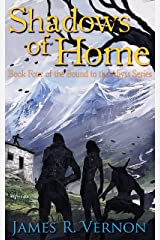 Shadows of Home (Bound to the Abyss Book 4) Kindle Edition