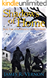Shadows of Home (Bound to the Abyss Book 4)