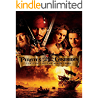 Pirates of the Caribbean: The Curse of the Black Pearl: Screenplay