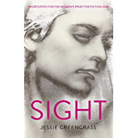 Sight: SHORTLISTED FOR THE WOMEN'S PRIZE FOR FICTION 2018 (English Edition)