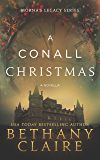 A Conall Christmas: Book 2.5 - A Novella (Morna's Legacy Series)