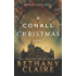 A Conall Christmas - A Novella (A Scottish, Time Travel Romance): Book 2.5 (Morna's Legacy Series 7)