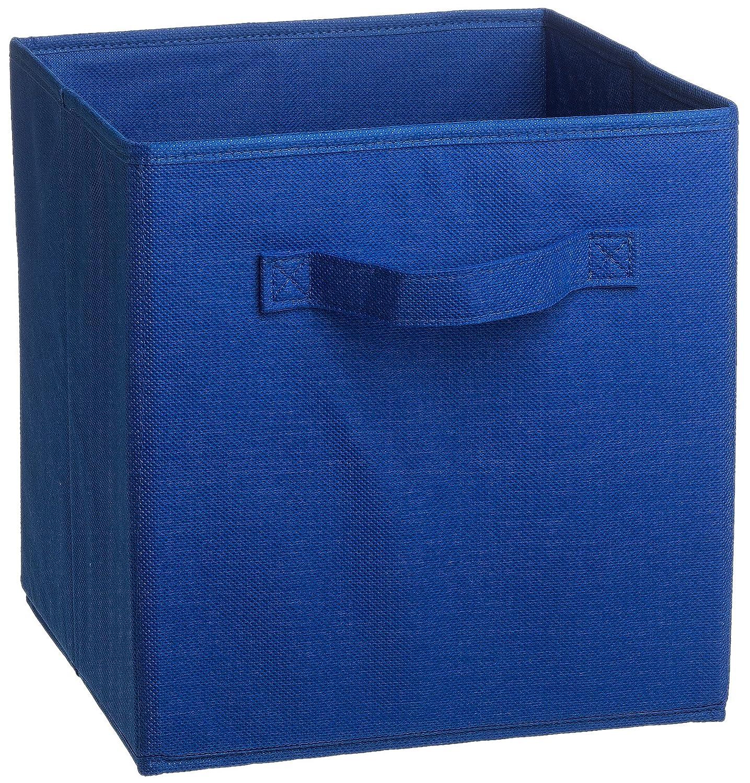 Amazon.com: ClosetMaid 58699 Cubeicals Fabric Drawer, Royal Blue: Home  Improvement