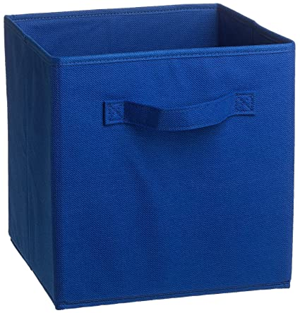 ClosetMaid 58699 Cubeicals Fabric Drawer, Royal Blue