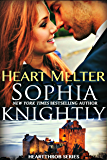 Heart Melter: Alpha Romance | Heartthrob Series Book 2 (A Heartthrob Series)