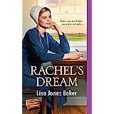 Rachel's Dream (Hope Chest of Dreams Book 3)