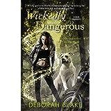 Wickedly Dangerous (Baba Yaga Book 1)