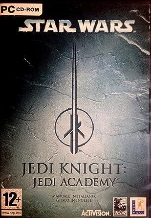 Lucasarts Star Wars Jedi Knight Juego Pc Windows 98 Pentium 450