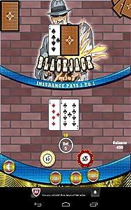 Ruthless Al Kill Blackjack Free Cards Game by Galaxy Gambling Free Slots Games