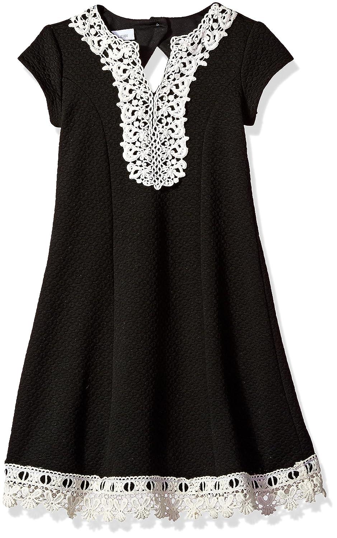 be2e014ff99 Top2: Bonnie Jean Girls' Sleevless Shift Dress. Wholesale ...