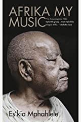 Afrika, My Music Kindle Edition