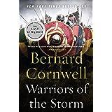 Warriors of the Storm: A Novel (Saxon Tales Book 9)