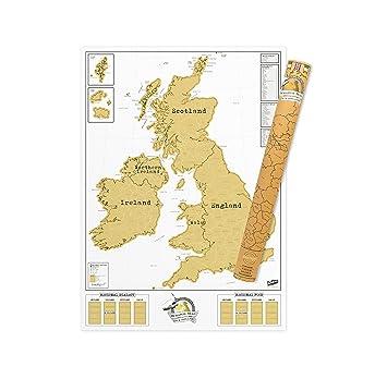 UK Scratch Map – England, Scotland, Ireland Scratch Off Map – Unique on netherlands map, thames river uk map, greece uk map, midlands uk map, ireland home, british isles uk map, the fens uk map, ireland seaside, st. helena uk map, ireland flag, edinburgh uk map, europe uk map, belfast uk map, gibraltar uk map, north west uk map, guernsey uk map, south east uk map, jersey uk map, uk tourist map, oman uk map,