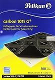 Pelikan Papier carbone Format A4 100 feuilles (Import Allemagne)