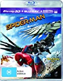 Spider-Man: Homecoming (3D Blu-ray/Blu-ray/UV)