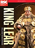 Shakespeare: King Lear (RSC) [Antony Sher, Kelly Willams, Nia Gwynee, Natalie Simpson, Paapa Essiedu, Oliver Johnstone] [Opus Arte: OA1232D] [DVD]