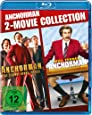 Anchorman Box [Blu-ray]
