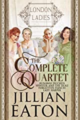 London Ladies (The Complete Series) Kindle Edition