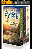 McCutcheon Family Series Boxed Set Books 1-3 (McCutcheon Family Series)