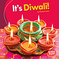 It's Diwali! (Bumba Books ® — It's a Holiday!)