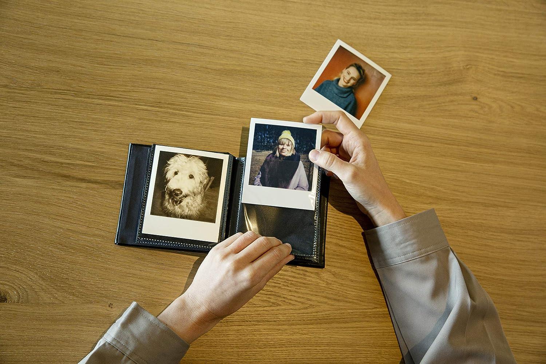 Small Polaroid Photo Album