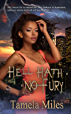Hell Hath No Fury (Hell On Heels Series)