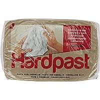 Kraf Hardpast Seramik Hamuru 1 Kg, Beyaz