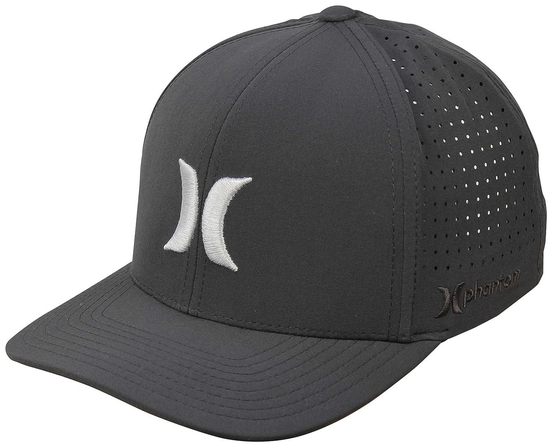 Hurley Phantom Vapor 2.0 Hat - Pure Platinum
