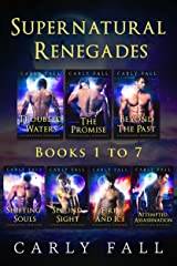 The Supernatural Renegades Box Set: Books 1-7 Kindle Edition