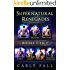 The Supernatural Renegades Box Set: Books 1-7