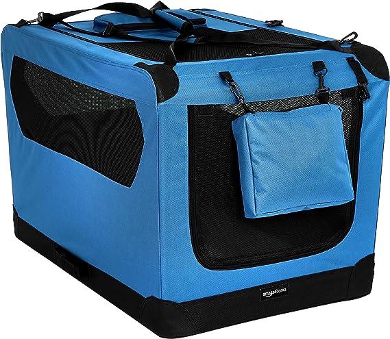 Amazon Basics Premium Folding Portable Crate