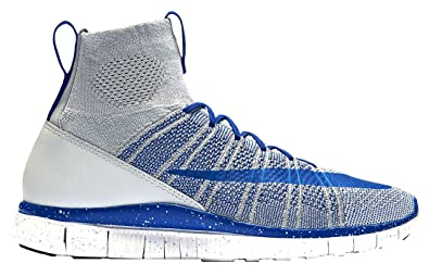 Nike Free Flyknit Mercurial mens shoes (9)