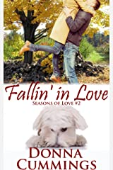 Fallin' in Love (Seasons of Love Book 2) Kindle Edition