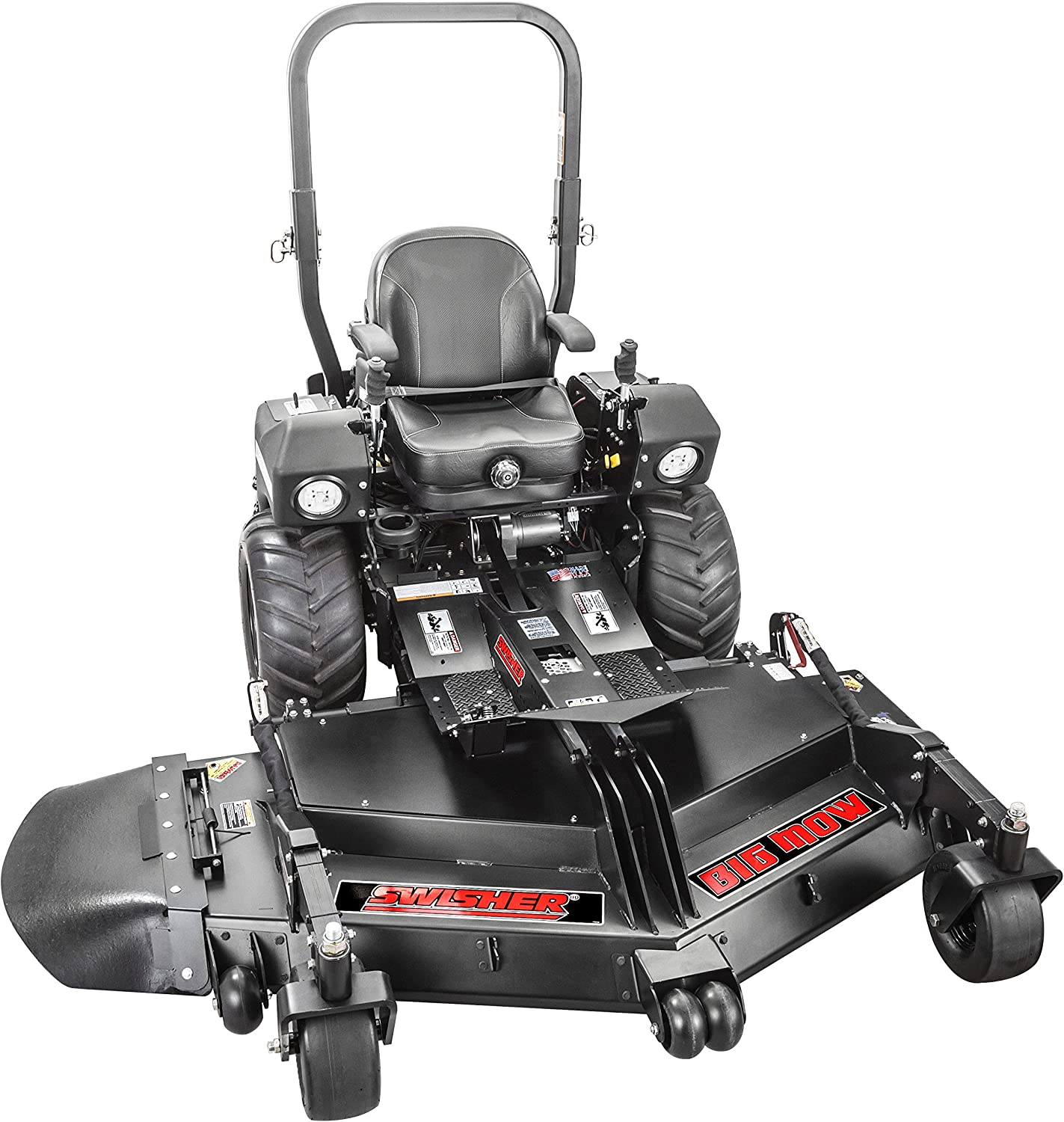 Swisher Z3166CPKA Zero Turn Best Commercial Lawn Mower