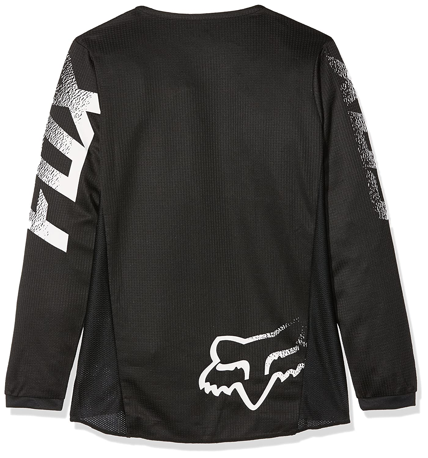 2019 Fox Racing Youth Blackout Jersey-YXL