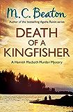 Death of a Kingfisher (Hamish Macbeth Book 27)