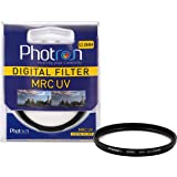 Photron 52 mm MRC UV Digital Filter Multi Coated