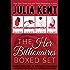 The Her Billionaires Series Mega Boxed Set