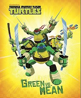 Skate Like a Ninja! (Teenage Mutant Ninja Turtles) - Kindle ...