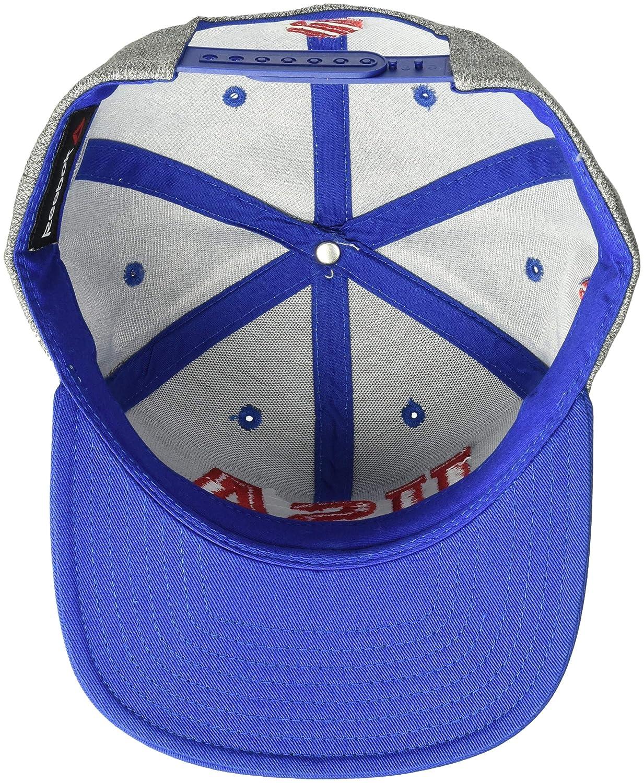 Gray, UFC Mens Reebok USA Country Pride Snapback Adjustable Hat