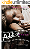ADDICTarium: Recovery from HEROIN ABUSE, in the ASYLUM of Anarchy! (The War Stories Chronicles, I)