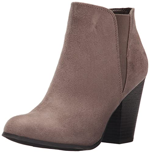 Amazon.com: Fergalicious Punch botas para mujer: Shoes