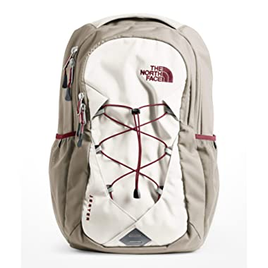 The North Face Women's Jester Backpack - Peyote Beige & Dune Beige - OS